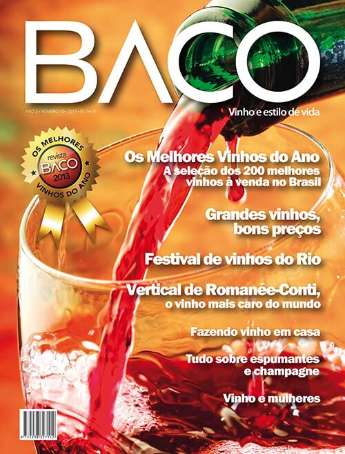 Revista Baco